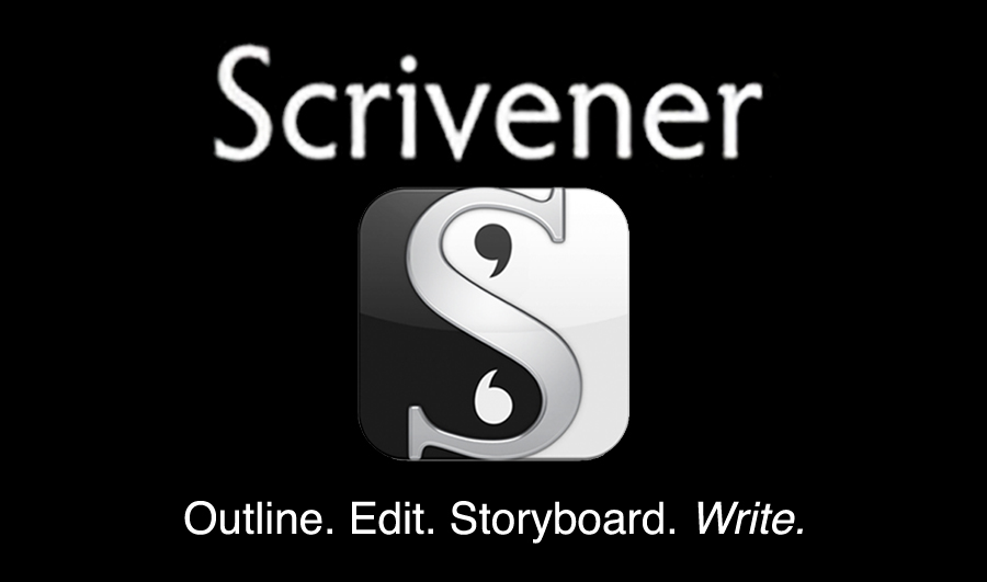 Scrivener is easy to use,  powerful and affordable